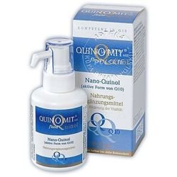 QUINOMIT Q10 MSE fluid 30 ml
