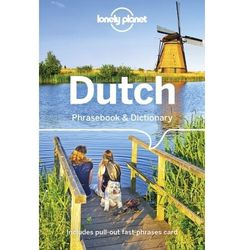 Lonely Planet Dutch Phrasebook & Dictionary Lonely Planet