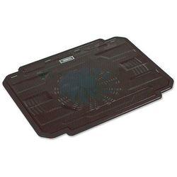 Podstawka chłodząca OMEGA Ice Box Czarny