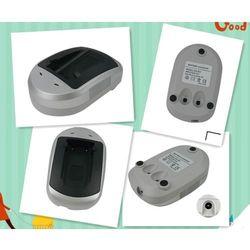 Sony NP-FT1 / NP-FR1 ładowarka AVMPXSE z wymiennym adapterem (gustaf)