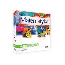Pakiet przedmiotowy - Szkoła podstawowa - Matematyka - zestaw do klasy 4, 5 i 6