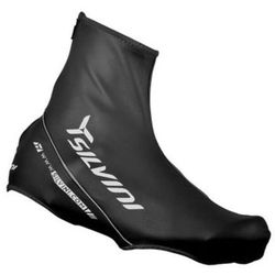 Rowerowe Ochraniacze na buty do buty Silvini TUBO UA724 black