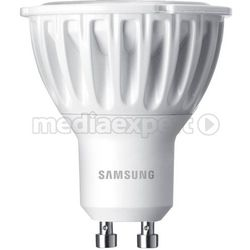 Żarówka LED Samsung GU10 230V 4.6W Biały Ciepły 310 lumenów - PROMOCJA!!!