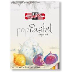 Blok do Pasteli PopPastel 300x420 220g MIX 20ark