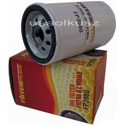 Filtr oleju silnikowego Isuzu Hombre 4,3 1997-2000