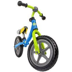 Rowerek biegowy KINDERKRAFT Moov Niebieski