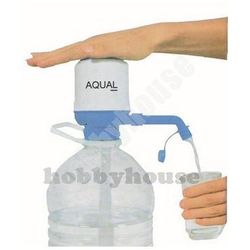 Pompka ręczna do wody źródlanej