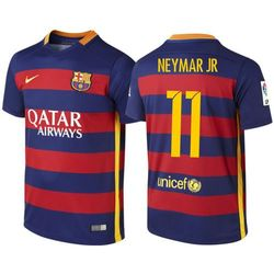 Koszulka Nike FC Barcelona Home junior Neymar