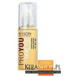 Revlon Serum Odżywcze Dla Włosów Suchych 80 ml