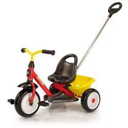 Rower dziecięcy trójkołowy Startrike / Gwarancja 24m