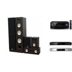 PIONEER VSX-930 + BDP-180 + TAGA TAV-406 v2 - Kino domowe - Autoryzowany sprzedawca