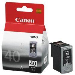 Wkład atramentowy Canon PG40 czarny [ 16ml, iP1200/1600/iP1900/iP2200 MP220]