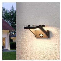 Solarna lampa zewnętrzna LED VALERIAN