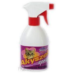 CERTECH Akyszek odstraszacz dla kotów w sprayu