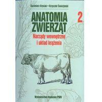 Anatomia zwierząt t.2 (opr. miękka)