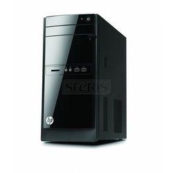 Komputer Hewlett Packard 110-210 F3D15AA A4-5000_QuadCore/4GB/500GB_7200/HD8330/USB3/Klaw_Mysz/Win8.1 (REPACK)