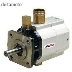 Pompa hydrauliczna zębatkowa 2-stopniowa 42 L/min