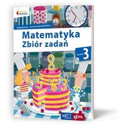 Matematyka. Zbiór zadań, Klasa 3 - Beata Sokołowska