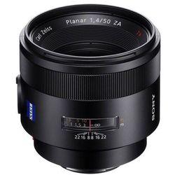 Sony 50 mm f/1.4 ZA SSM Carl Zeiss Planar T* (SAL50F14Z.AE) Dostawa GRATIS!