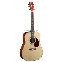 CORT Earth 70 NAT Gitara akustyczna Płacąc przelewem przesyłka gratis!