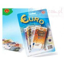 ALEXANDER Gra Pieniądze-Zabawka Euro