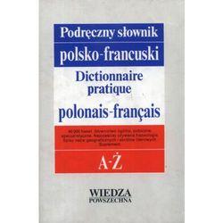 Podręczny sł.pol-franc. - Kazimierz Kupisz, Bolesław Kielski (opr. twarda)