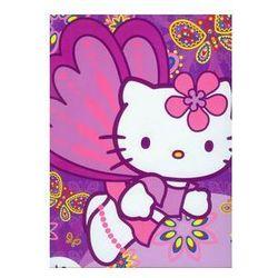Kalendarz 2011 ścienny Hello Kitty