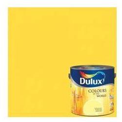 Kolory Świata - Egzotyczne curry 2.5 L Dulux