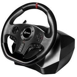 Kierownica Q-SMART Rally GT900 (PC/PS3/PS4/XBOX 360/XBOX ONE/SWITCH) DARMOWY TRANSPORT