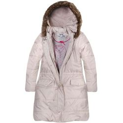 Płaszcz zimowy dla dziewczynki