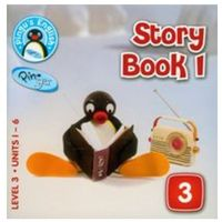 Pingu's English Story Book 1 Level 3 (opr. miękka)