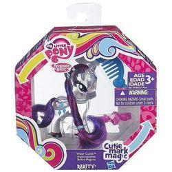 My Little Pony Brokatowe kucyki Rarity