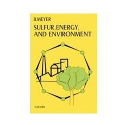 EBOOK Sulfur, Energy, and Environment