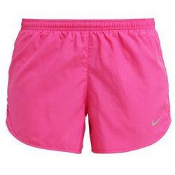 Nike Performance MODERN EMBOSSED TEMPO Krótkie spodenki sportowe vivid pink/reflective silver