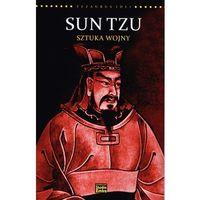 Sun Tzu Sztuka wojny (opr. twarda)