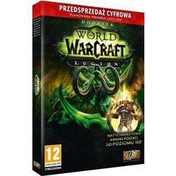 World of Warcraft Legion Pre Purchase (PC)