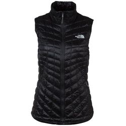 The North Face THERMOBALL Kamizelka black