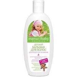Mama & Baby Balsam do Włosów Ułatwiający Rozczesywanie 300 ml