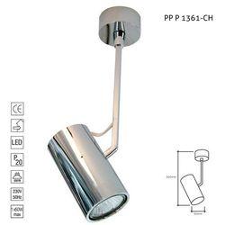 Lampa sufitowa PP 1361 Chrom