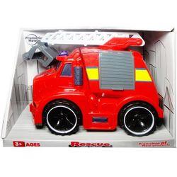 Zabawka SWEDE Q1712 Ciężarówka straż