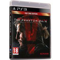 Metal Gear Solid 5 The Phantom Pain (PS3)