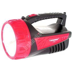 Latarka szperacz 1 SMD LED 230V