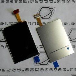 Wyświetlacz LCD Nokia 3600 Slide / 7610 Supernova
