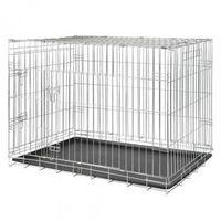 Klatka dla psa Rozmiar:109 × 79 × 71 cm