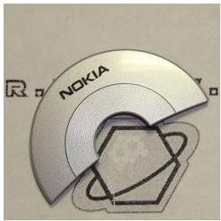 Obudowa Nokia 6600 aparatu szara