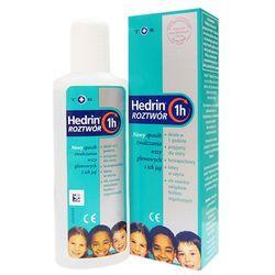 Hedrin p/wszawicy płyn - 50 ml