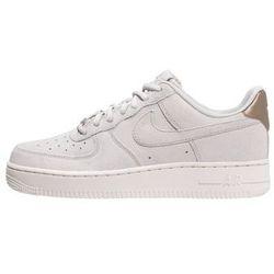 Nike Sportswear AIR FORCE 1 '07 PREMIUM Tenisówki i Trampki gamma grey/phantom