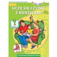 Uczę się czytać z rodzicami (opr. miękka)