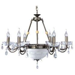 Lampa wisząca SPOTLIGHT Corelia 5028811 Patyna + DARMOWY TRANSPORT!