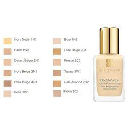 Estee Lauder Double Wear Makeup - Długotrwały podkład w płynie 2C1 Pure Beige, 30 ml